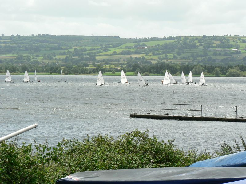 2008 Chew valley open meeting