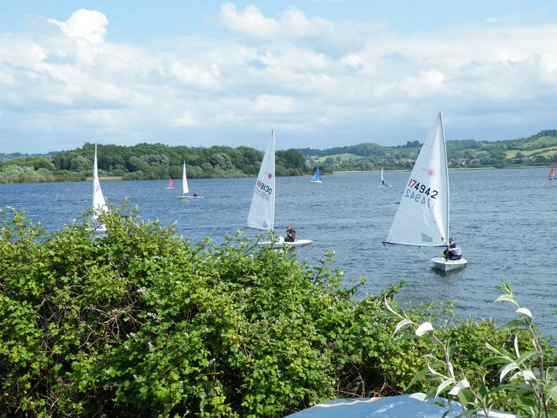 2010 Chew Valley Laser open