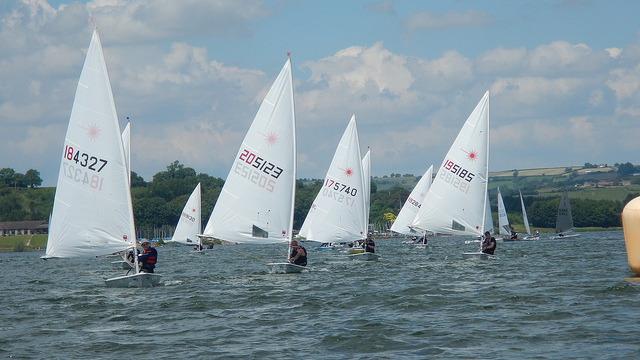 2014 Chew Valley open meeting